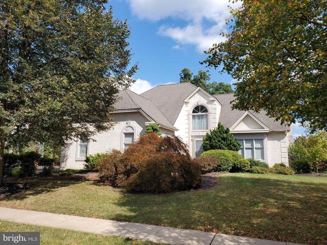 102 Country Club Drive, LANSDALE, PA 19446 (#PAMC666436) :: Linda Dale Real Estate Experts