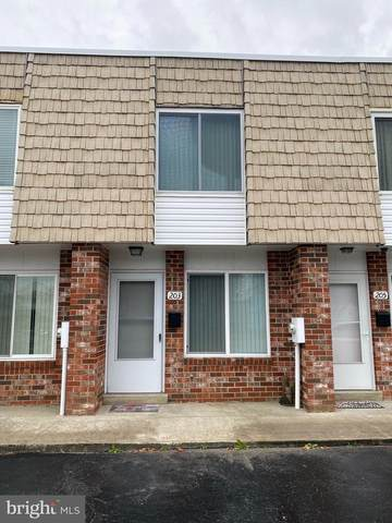 203 136TH Street, OCEAN CITY, MD 21842 (#MDWO117446) :: Bic DeCaro & Associates