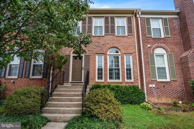 6253 Walkers Croft Way, ALEXANDRIA, VA 22315 (#VAFX1160004) :: The Redux Group