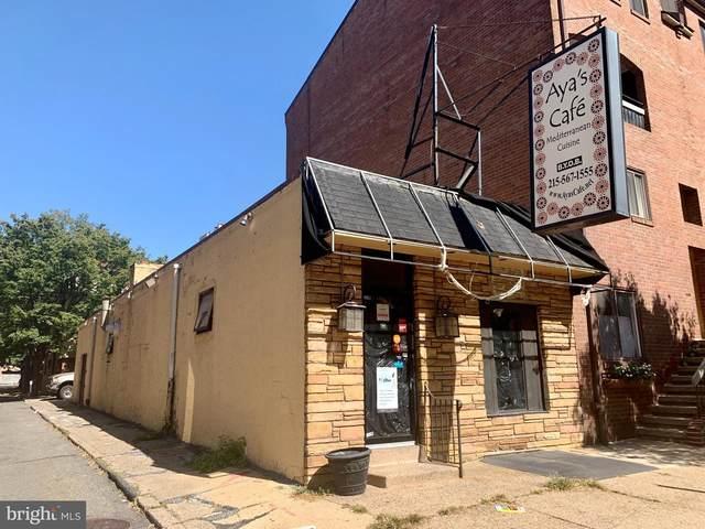 2129 Arch Street, PHILADELPHIA, PA 19103 (#PAPH942650) :: Jason Freeby Group at Keller Williams Real Estate