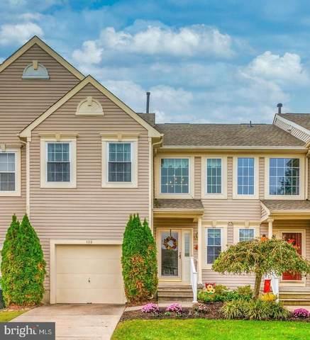 132 Dogwood Drive, MULLICA HILL, NJ 08062 (#NJGL265704) :: Certificate Homes