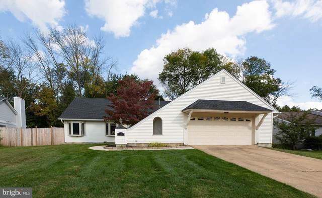 20 Pelham Road, MARLTON, NJ 08053 (#NJBL383556) :: Blackwell Real Estate
