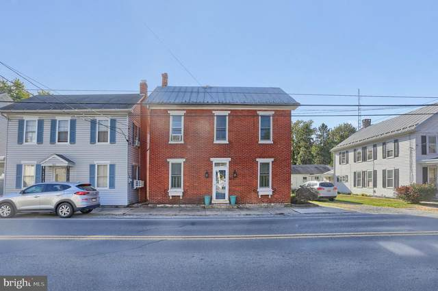 309 Walnut Street, BOILING SPRINGS, PA 17007 (#PACB128634) :: Liz Hamberger Real Estate Team of KW Keystone Realty