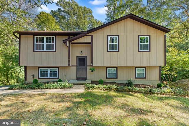2620 Hannon Court, OWINGS, MD 20736 (#MDCA179102) :: Blackwell Real Estate