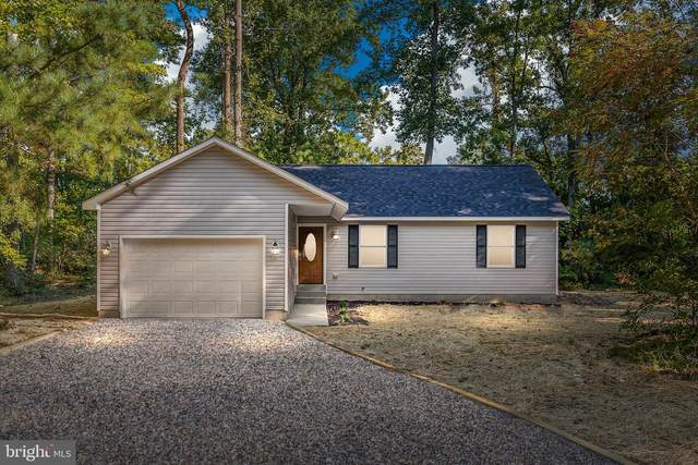 29 Sweetbriar Lane, MONTROSS, VA 22520 (#VAWE117228) :: SP Home Team