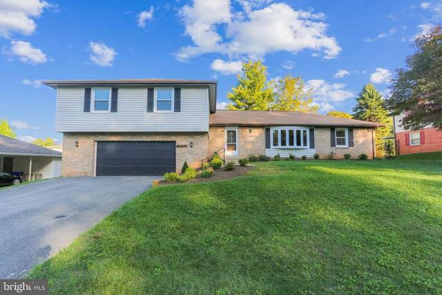 19404 Treadway Road, BROOKEVILLE, MD 20833 (#MDMC728964) :: Lucido Agency of Keller Williams