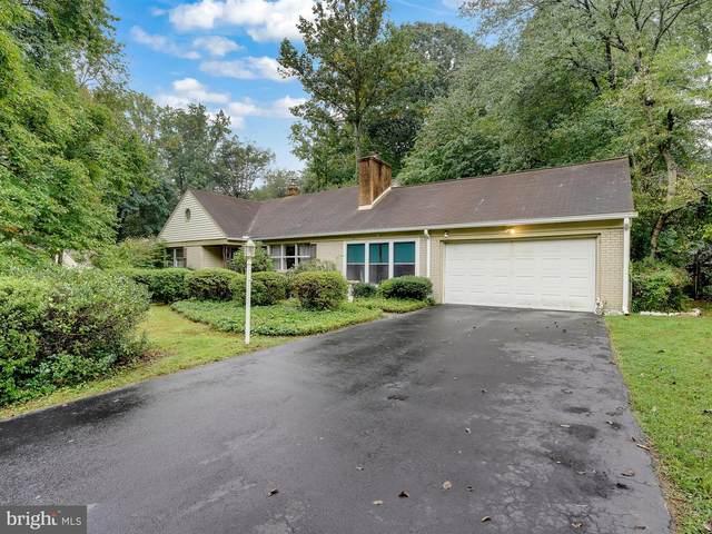 815 Parkridge Drive, MEDIA, PA 19063 (#PADE529112) :: Linda Dale Real Estate Experts