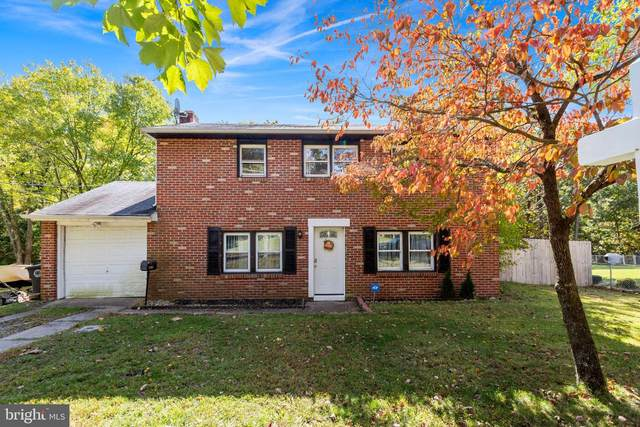 2302 S Cuthbert Drive, LINDENWOLD, NJ 08021 (#NJCD404372) :: Holloway Real Estate Group