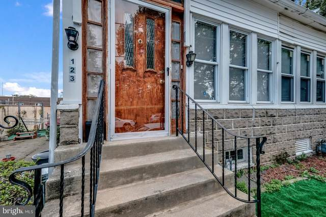 123 Roberta Avenue, DARBY, PA 19023 (#PADE529118) :: Keller Williams Realty - Matt Fetick Team