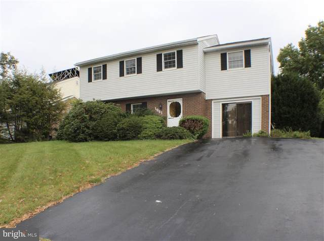 1061 Leidig Drive, CHAMBERSBURG, PA 17201 (#PAFL175722) :: The Heather Neidlinger Team With Berkshire Hathaway HomeServices Homesale Realty