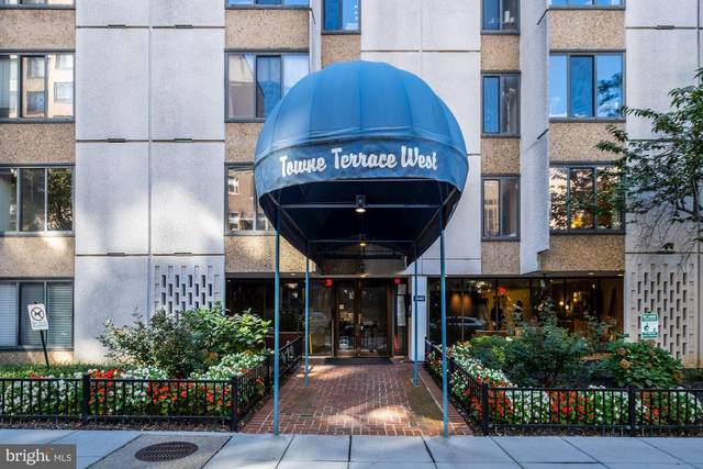 1440 N Street NW #712, WASHINGTON, DC 20005 (#DCDC490688) :: Tom & Cindy and Associates