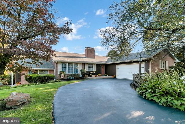 1812 Foulk Road, WILMINGTON, DE 19810 (#DENC510728) :: Blackwell Real Estate