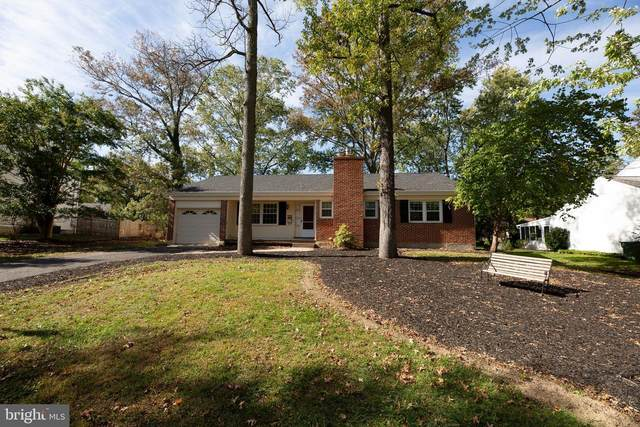 1809 Cardinal Lake Drive, CHERRY HILL, NJ 08003 (#NJCD404380) :: Certificate Homes