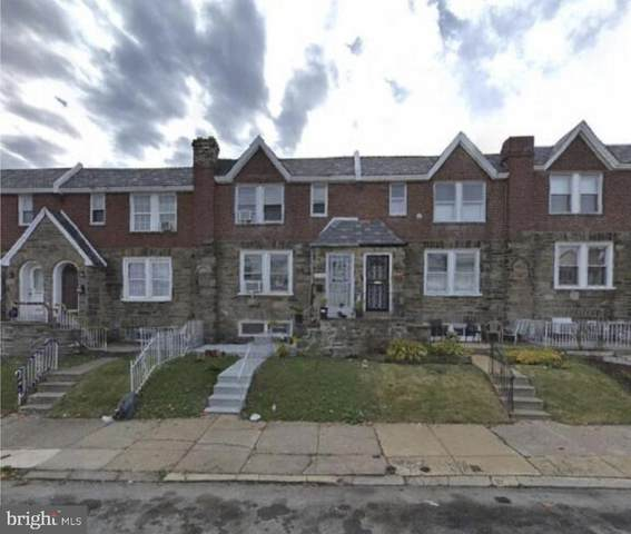 1226 E Cheltenham Avenue, PHILADELPHIA, PA 19124 (MLS #PAPH942714) :: Kiliszek Real Estate Experts