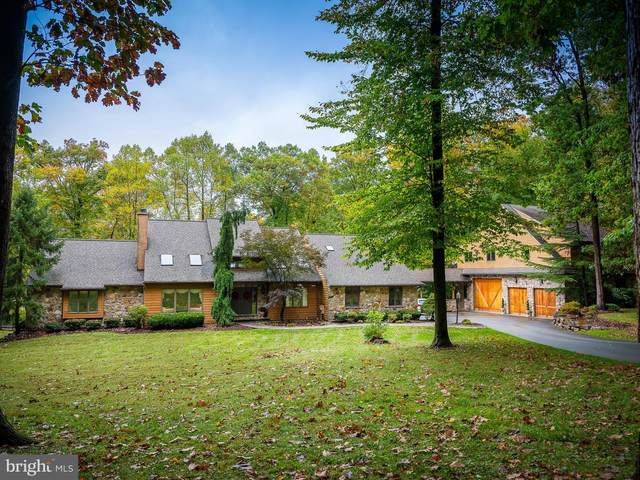 641 Red Bone Road, CHESTER SPRINGS, PA 19425 (#PACT518204) :: LoCoMusings