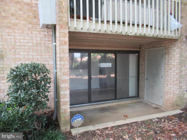 6301 Hil Mar Drive 4-2, DISTRICT HEIGHTS, MD 20747 (#MDPG583740) :: Tom & Cindy and Associates