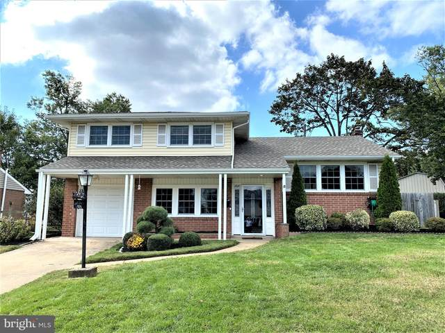 2624 Pecksniff Road, WILMINGTON, DE 19808 (#DENC510732) :: RE/MAX Coast and Country