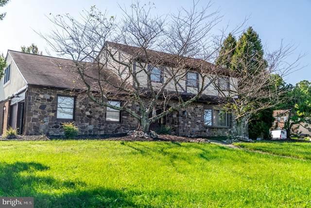 1815 Autumn Leaf Lane, HUNTINGDON VALLEY, PA 19006 (#PABU508772) :: Blackwell Real Estate