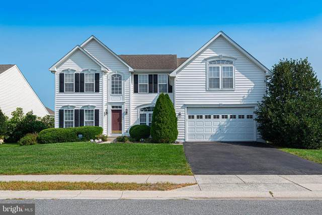 37194 Lord Baltimore Lane, OCEAN VIEW, DE 19970 (#DESU170808) :: The Rhonda Frick Team