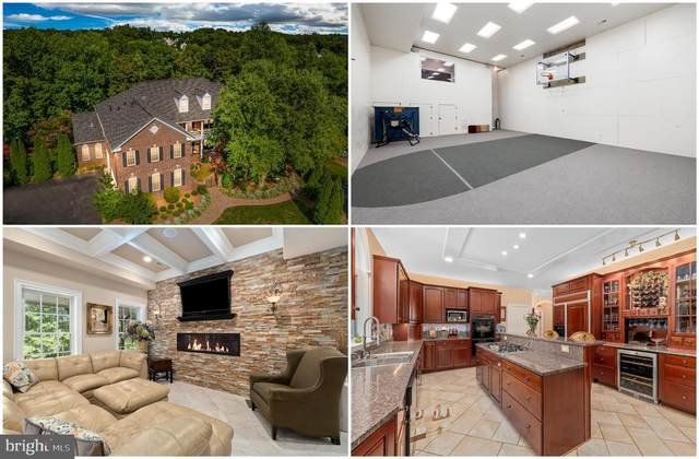 3701 Fairways Court, FREDERICKSBURG, VA 22408 (#VASP225860) :: Blackwell Real Estate