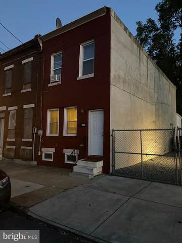 516 Carl Miller Boulevard, CAMDEN, NJ 08104 (#NJCD404384) :: Holloway Real Estate Group