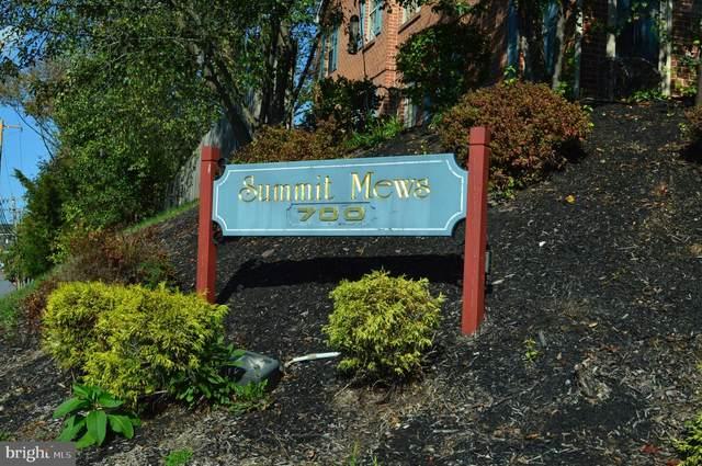 700 Farmington Avenue C-15, POTTSTOWN, PA 19464 (MLS #PAMC666492) :: Kiliszek Real Estate Experts