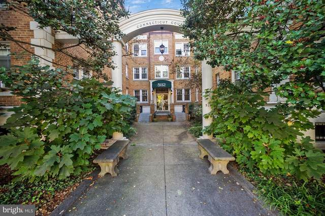 5112 Connecticut Avenue NW #202, WASHINGTON, DC 20008 (#DCDC490730) :: The Piano Home Group