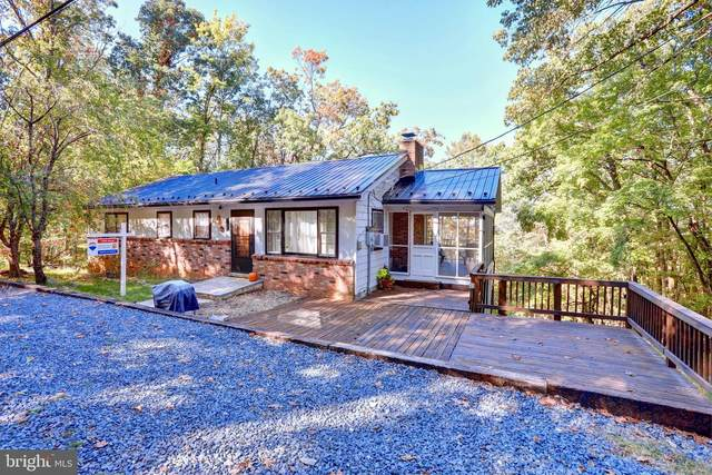 435 Valley View Road, HARPERS FERRY, WV 25425 (#WVJF140394) :: Jennifer Mack Properties