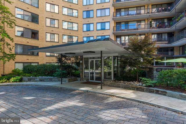 4740 Connecticut Avenue NW #401, WASHINGTON, DC 20008 (#DCDC490734) :: Great Falls Great Homes