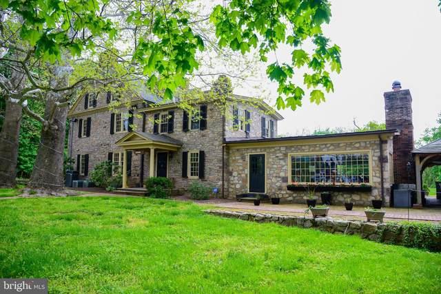 760 Newtown Road, LANGHORNE, PA 19047 (#PABU508782) :: Bob Lucido Team of Keller Williams Integrity