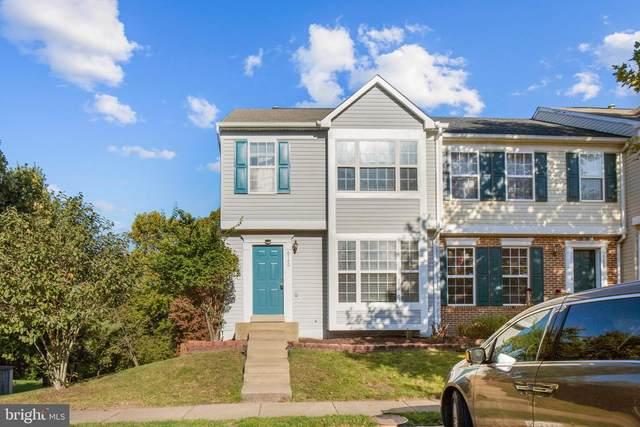6140 Kendra Way, CENTREVILLE, VA 20121 (#VAFX1160092) :: Great Falls Great Homes