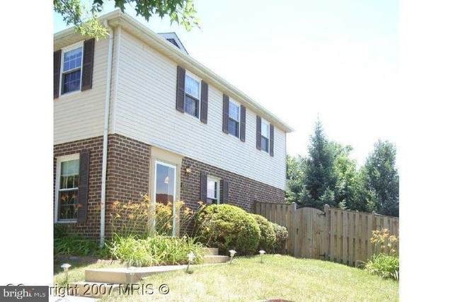 19601 White Saddle Drive, GERMANTOWN, MD 20874 (#MDMC729016) :: The Gold Standard Group
