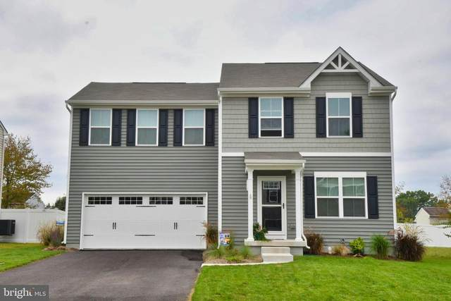114 Shiningfield Court, MIDDLE RIVER, MD 21220 (#MDBC508948) :: The Dailey Group