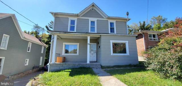 70 Linden Street, FROSTBURG, MD 21532 (#MDAL135456) :: The Redux Group