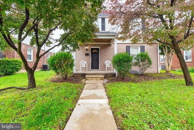 33 Yorkway, BALTIMORE, MD 21222 (#MDBC508950) :: Blackwell Real Estate