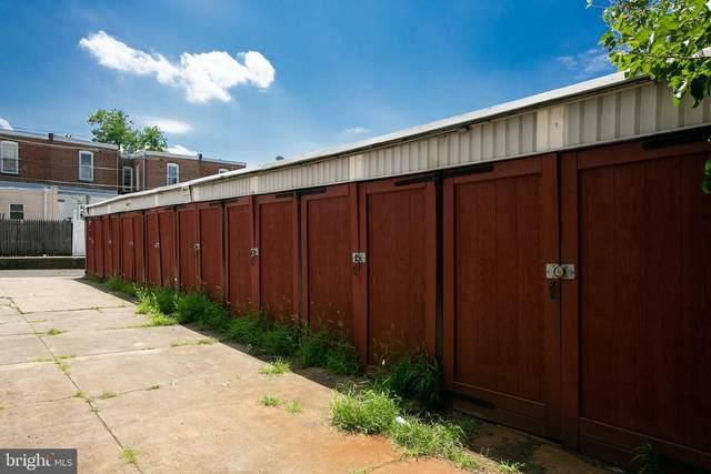 2136 Granite Street, PHILADELPHIA, PA 19124 (MLS #PAPH942800) :: Kiliszek Real Estate Experts