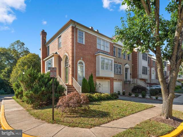 10000 Sterling Terrace, ROCKVILLE, MD 20850 (#MDMC729028) :: Great Falls Great Homes
