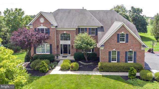 2303 Sandhurst Drive, JAMISON, PA 18929 (#PABU508794) :: Linda Dale Real Estate Experts