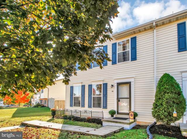 18 Scenic Drive, HANOVER, PA 17331 (#PAYK146870) :: Blackwell Real Estate