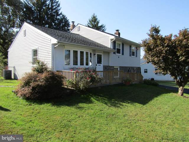 399 Westfield Drive, BROOMALL, PA 19008 (#PADE529148) :: The Toll Group