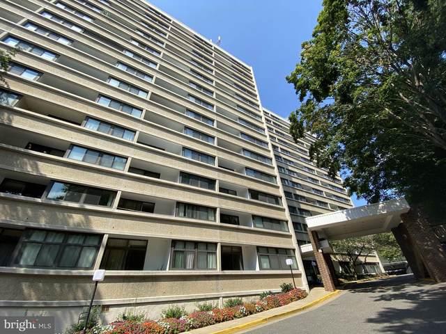 5911 Edsall Road #202, ALEXANDRIA, VA 22304 (#VAAX251922) :: Jacobs & Co. Real Estate
