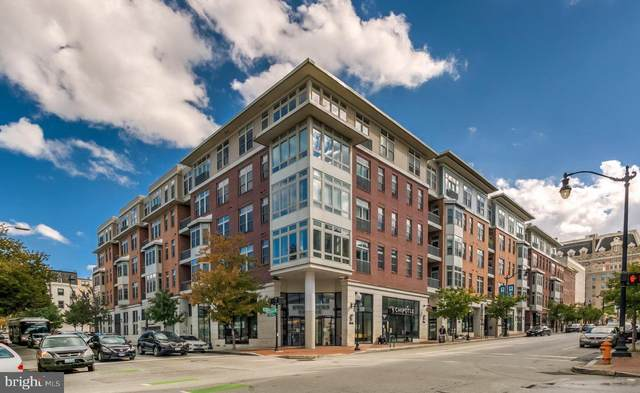 1209 N Charles Street #110, BALTIMORE, MD 21201 (#MDBA527072) :: SP Home Team