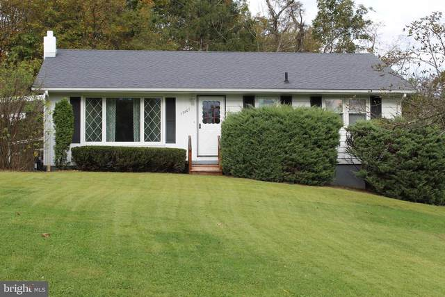 13601 Aaron Drive NE, CUMBERLAND, MD 21502 (#MDAL135460) :: SURE Sales Group