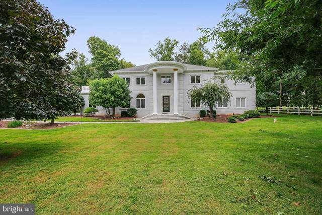 11505 Glen Road, POTOMAC, MD 20854 (#MDMC729038) :: Blackwell Real Estate