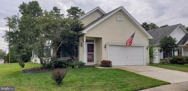 15 Dutchess Court, SOUTHAMPTON, NJ 08088 (#NJBL383574) :: Linda Dale Real Estate Experts