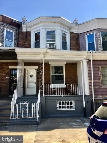 4013 N 8TH Street, PHILADELPHIA, PA 19140 (#PAPH942834) :: LoCoMusings