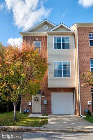 6816 Annapolis Road, HYATTSVILLE, MD 20784 (#MDPG583792) :: The Redux Group
