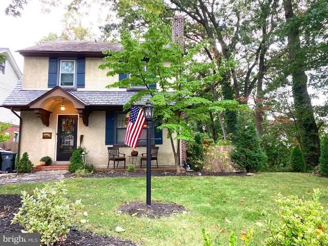 1113 Edge Hill Road, ABINGTON, PA 19001 (#PAMC666552) :: Blackwell Real Estate
