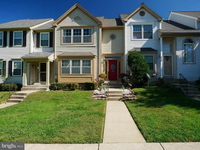 8465 Meadow Green Way, GAITHERSBURG, MD 20877 (#MDMC729066) :: Ultimate Selling Team