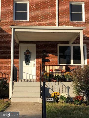 1808 Swansea Road, BALTIMORE, MD 21239 (#MDBA527092) :: The Bob & Ronna Group